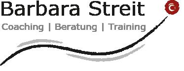 Barbara Streit Logo